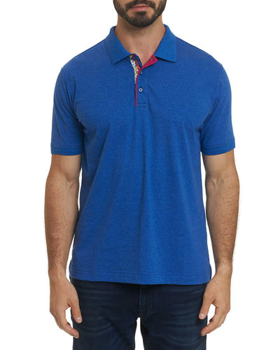 Men's Short Sleeve Westan Polo Shirt
