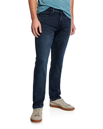 Men's Federal Slim Straight Denim