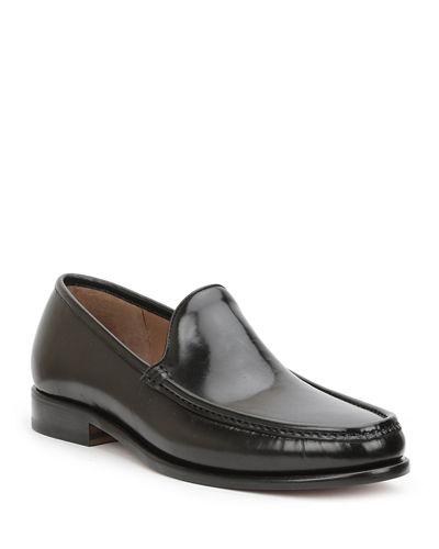 Men's Ello Patent Leather Loafers