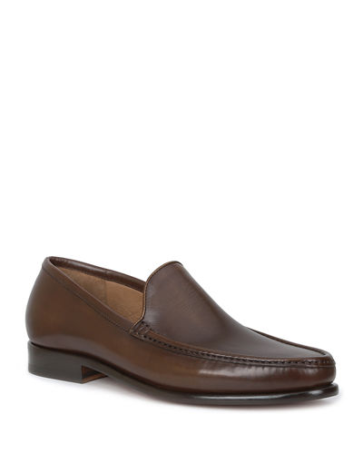 Men's Ello Calf Leather Loafers