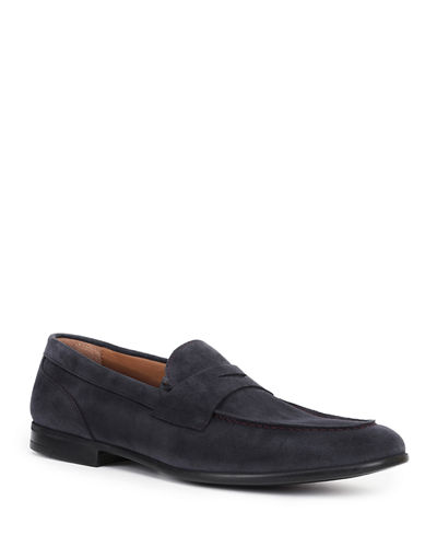 61d6359d349 Quick Look. Bruno Magli · Men s Silas Suede Penny Loafers
