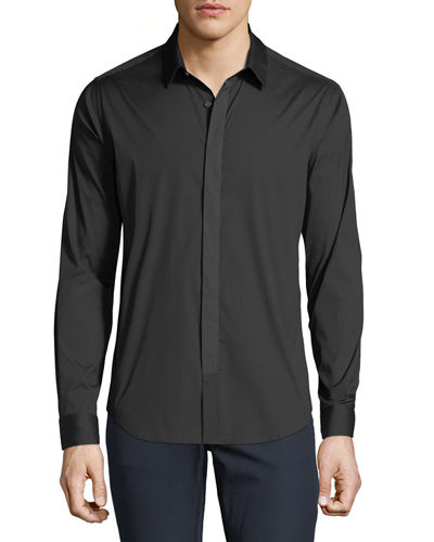 Men's Sullivan Two-Tone Sport Shirt