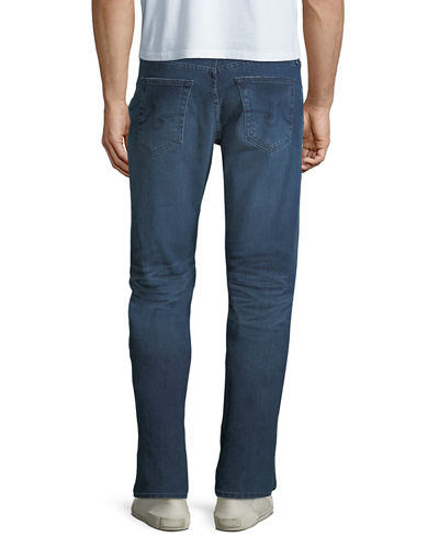 AG Graduate 17 Years Presidents Denim Jeans