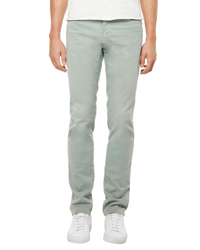 Men's Tyler Slim-Fit Distressed Stretch Twill Pants