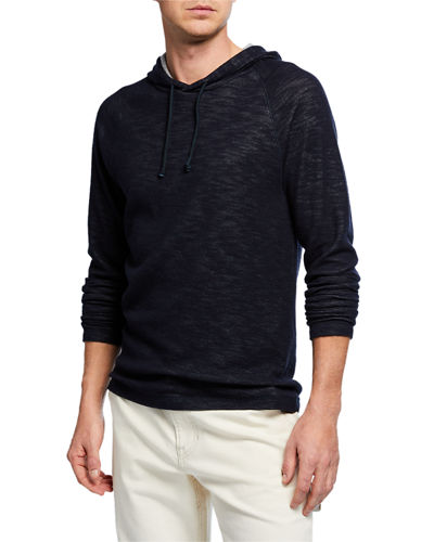 fb95e74aa Quick Look. Vince · Men's Double Knit Hoodie