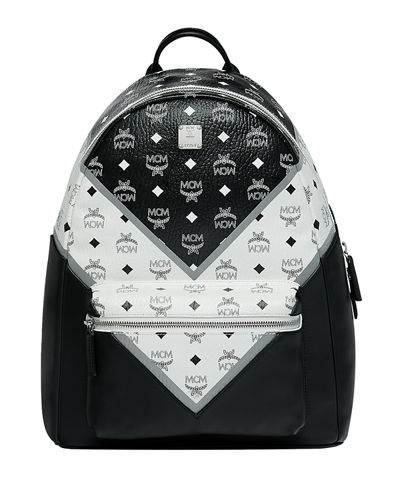 Men's Stark Logo Visetos Backpack