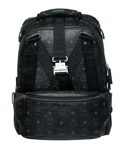Men's Jemison Visetos Medium Backpack