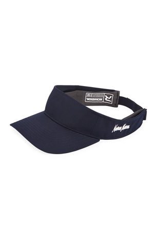 Kati Sportcap Men's NM Logo Visor