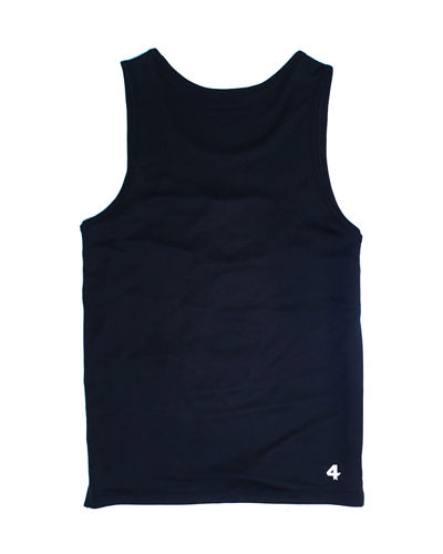 Fourlaps Men's Dash Striped Active Tank Top