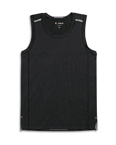 Men's Level Active Tank Top