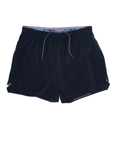 Men's Extend Two-Tone Track Shorts