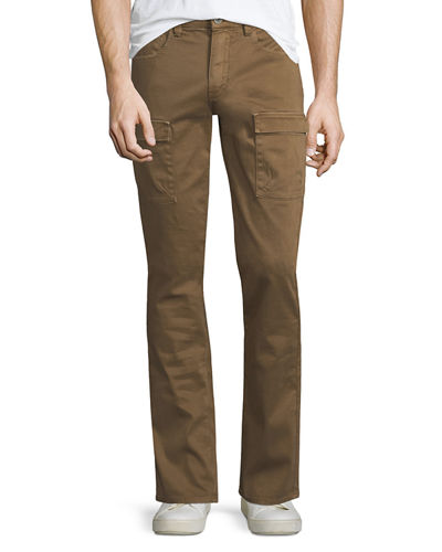 Dylan Twill Cargo Pants