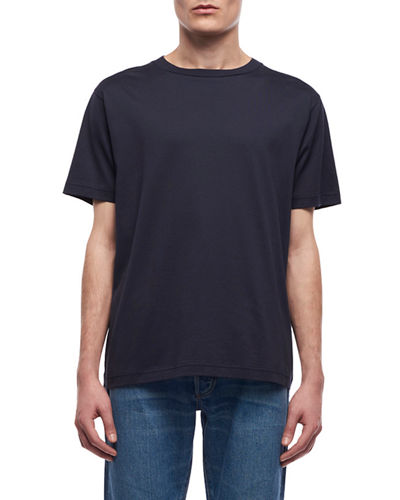 Men's Ed Crewneck Jersey T-Shirt