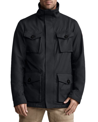 Men's Stanhope Wind-Resistant Jacket