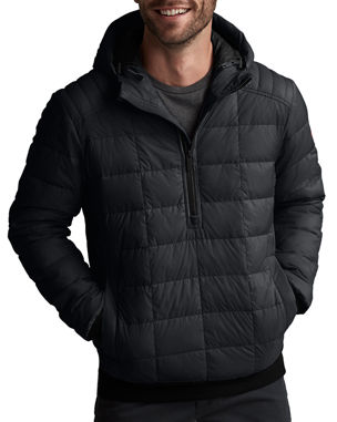 0be36cd190b Canada Goose Men s Wilmington Quilted Pullover Jacket