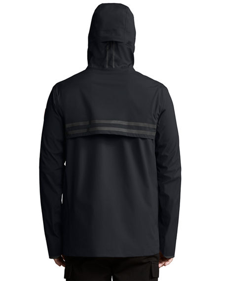 Image 3 of 3: Canada Goose Men's Nanaimo Waterproof Jacket