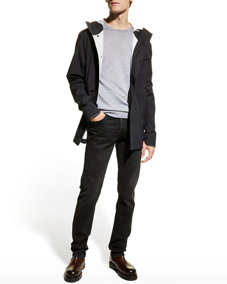 Image 1 of 3: Canada Goose Men's Nanaimo Waterproof Jacket