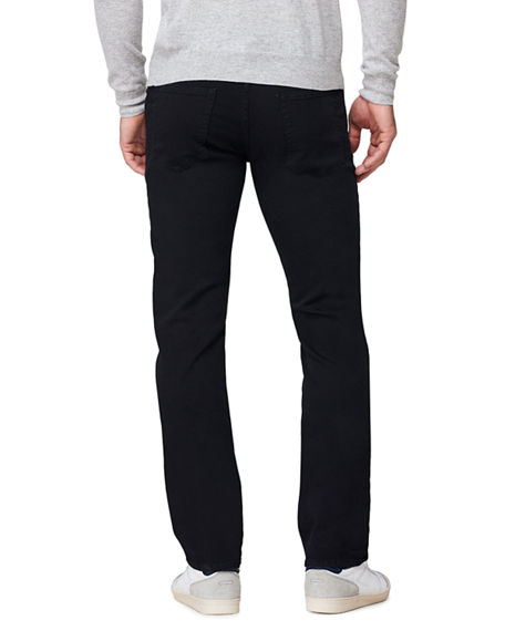 Image 2 of 2: DL 1961 Men's Russell Slim-Straight Jeans