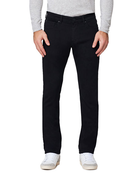 Image 1 of 2: DL 1961 Men's Russell Slim-Straight Jeans