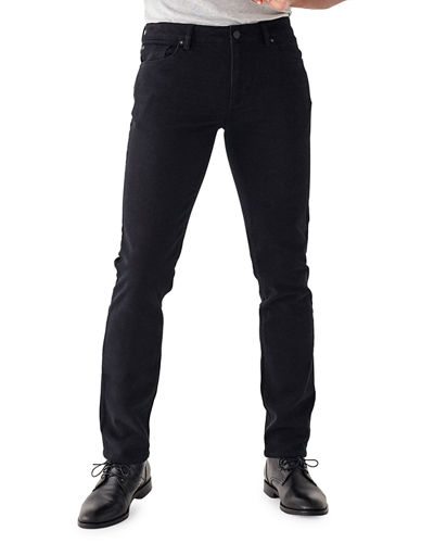 Men's Nick Slim-Leg Stretch-Denim Jeans
