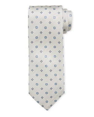 51dc950056a4 Designer Ties & Pocket Squares at Neiman Marcus