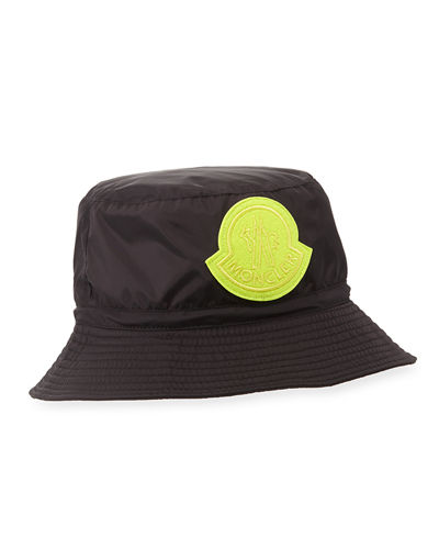 Men's Berretto Bucket Hat