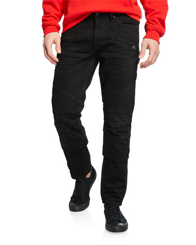 Men's The Blinder Biker Jeans