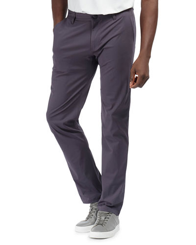 Men's Commuter Pants with Phone Pocket