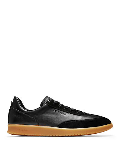 Cole Haan Men's GrandPro Low-Top Turf Sneakers