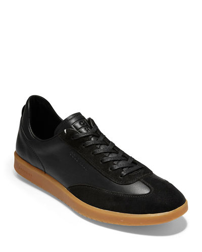 Men's GrandPro Low-Top Turf Sneakers