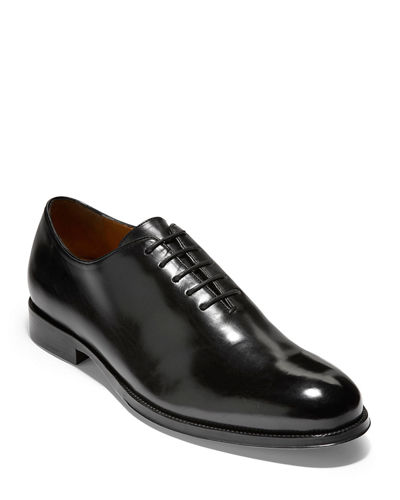 Cole Haan Men's Grammercy Whole-Cut Oxfords