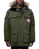 Canada Goose Men's Expedition Hooded Parka Coat