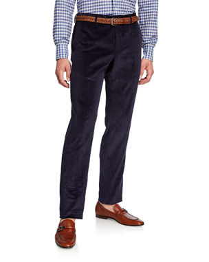 Incotex Pants Trousers At Neiman Marcus
