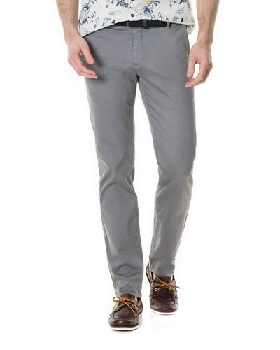 Men's Fenwick Khaki Pants