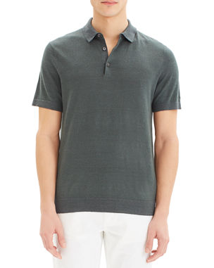 901ac06357e Men s Designer Polo Shirts at Neiman Marcus