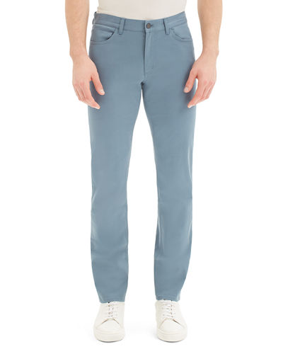 Men's Haydin Stretch-Cotton Pants