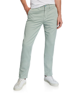 3a6786c6f 7 for all mankind Men s Year Round Slim Fit Chino Pants