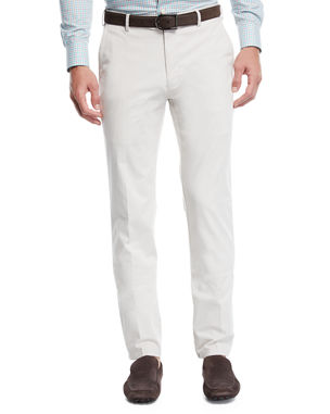 66061c614b Peter Millar Men s Soft Touch Twill Trousers