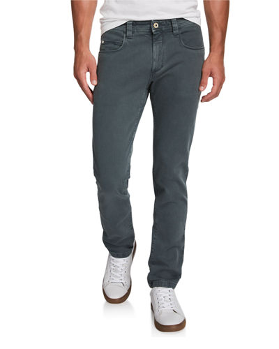 Tasche 5-Pocket Slim-Fit Denim Jeans