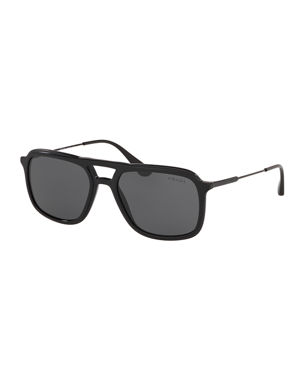 d0c68f77c837 Men's Designer Sunglasses & Aviators at Neiman Marcus
