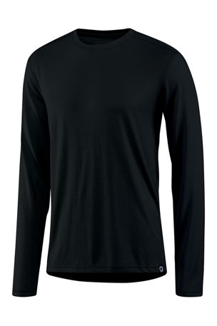 Fisher + Baker Men's Everyday Long-Sleeve drirelease® T-Shirt