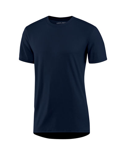 Men's Everyday Wool Crewneck T-Shirt