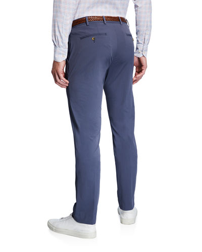 Peter Millar Men's Crown Crafted Performance Pants