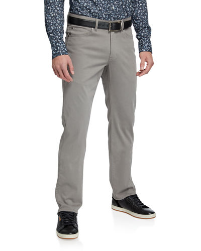 Men's Ultimate Sateen 5-Pocket Pants