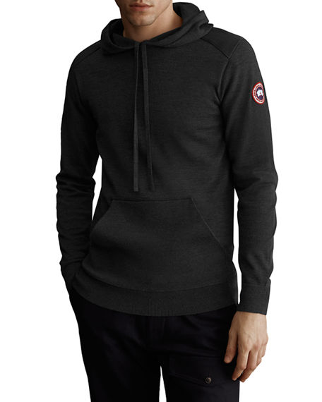Canada Goose Men's Amherst Pullover Hoodie