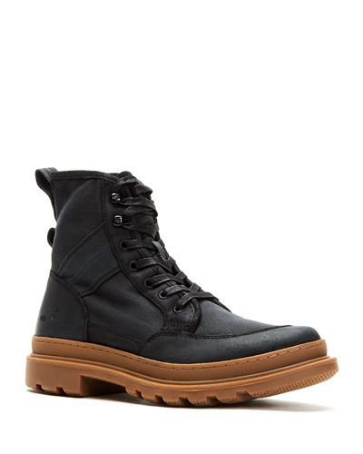 Men's Scout Lace-Up Boots