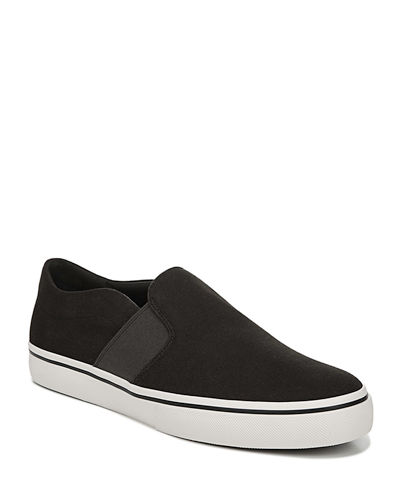 Men's Fenton Sport Canvas Slip-On Sneakers
