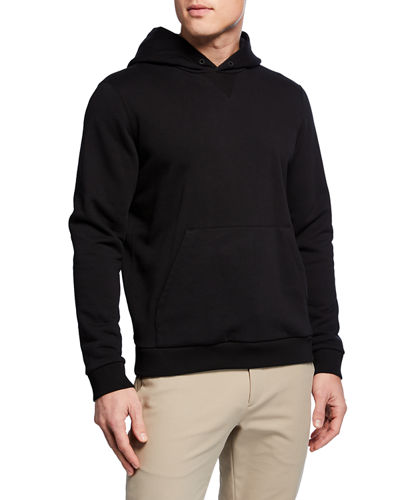 Men's Cure Fleece Colorfield Hoodie