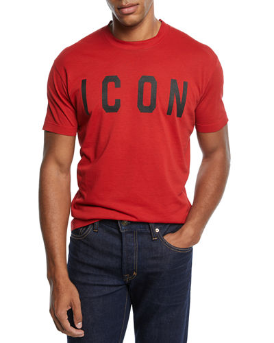 Men's Icon Graphic T-Shirt