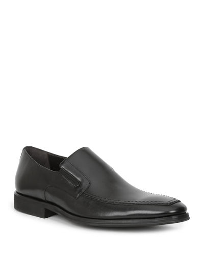 Men's Raging Leather Slip-On Loafers